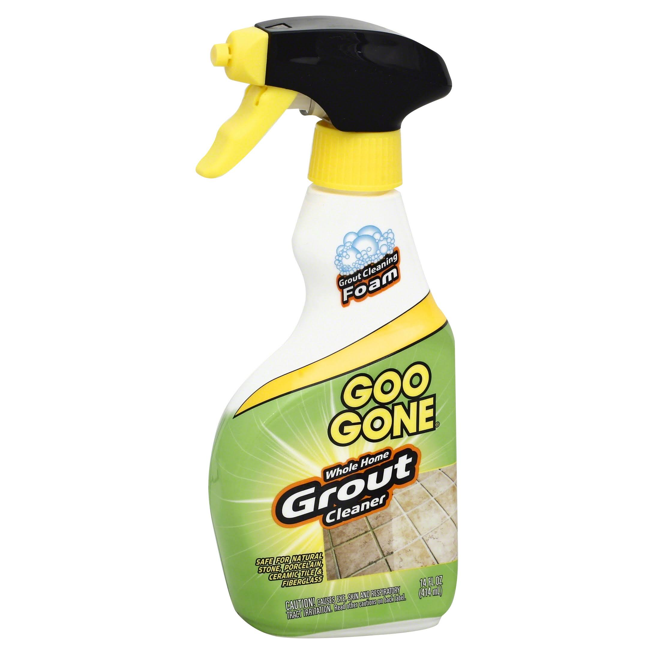 Goo Gone Grout and Tile Cleaner - 414ml