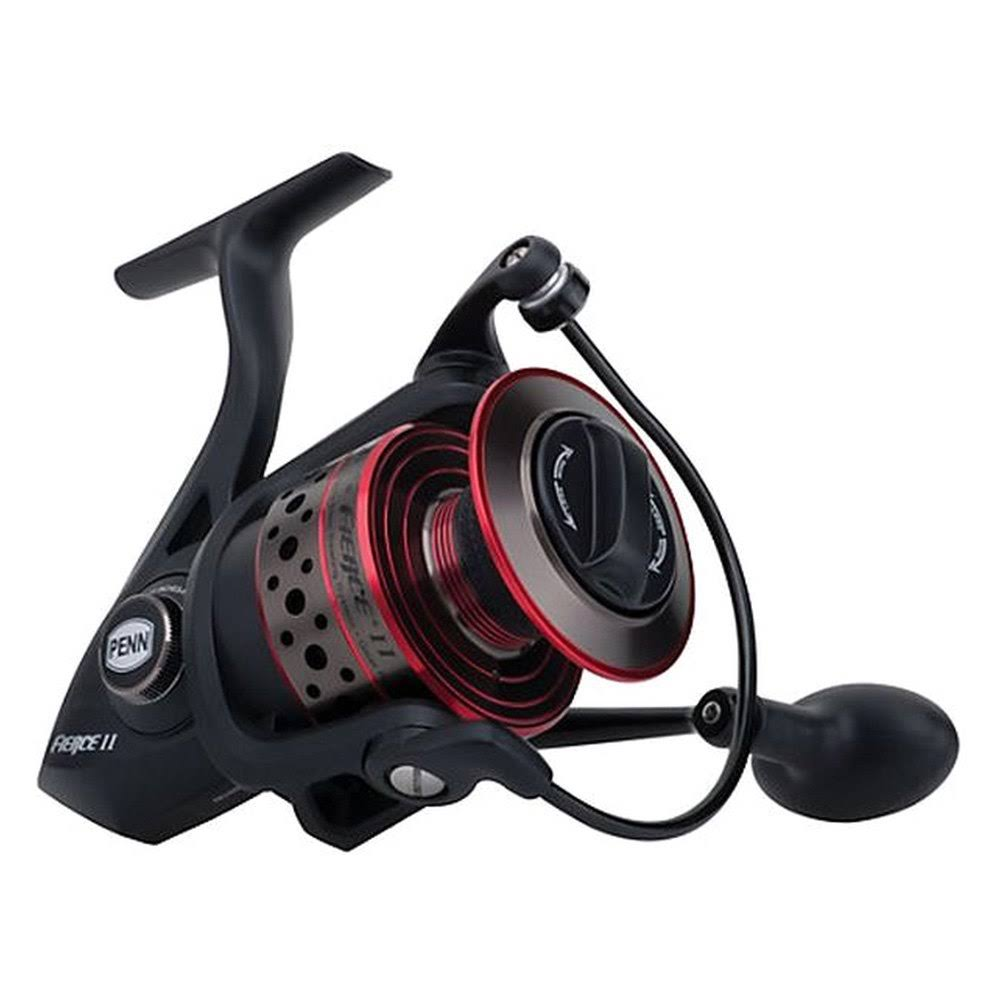 Penn FRCII2000 Fishing Fierce II Spinning Reel - 6.2:1