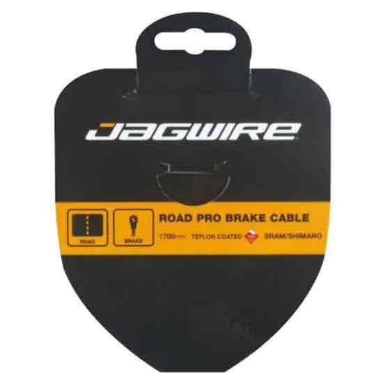 Jagwire Slick Stainless Bicycle Shift Cable - 2300mm