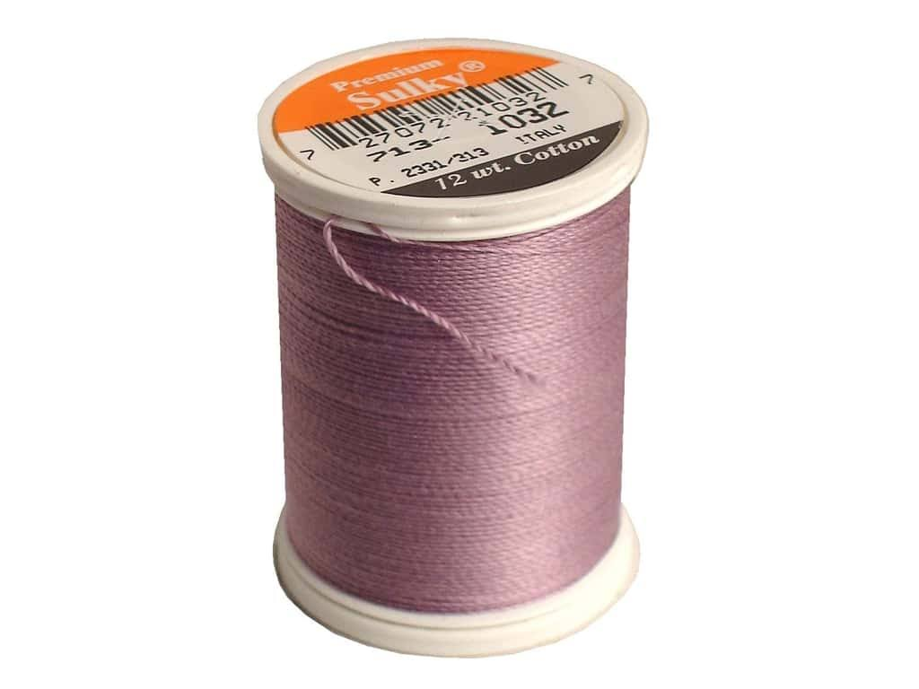 Sulky Cotton Thread - Medium Purple