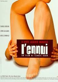 Tedio (1998)