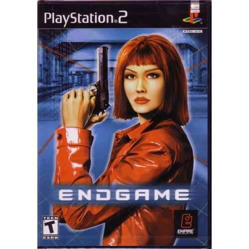 Endgame - PlayStation 2