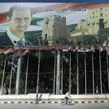 Syria, Bashar al-Assad, Russia, Islamic State of Iraq and the Levant, Russian Armed Forces
