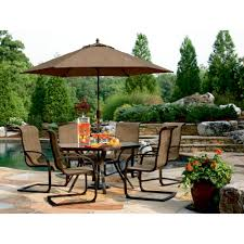 Sears Canada Patio Umbrella by Patio 23 Trend Sears Patio Furniture Clearance 72 In Lowes