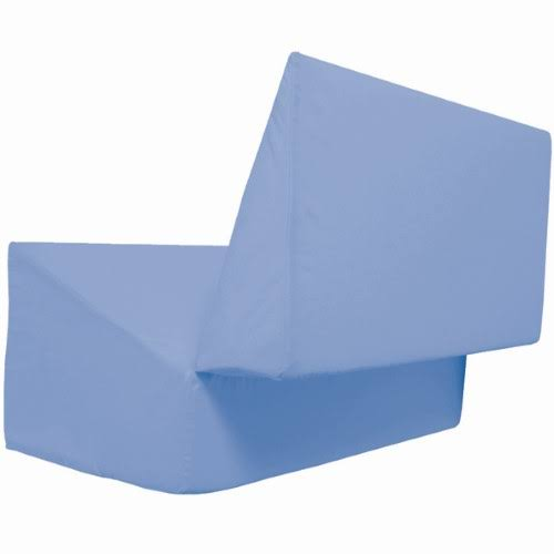 "Essential Medical Supply Folding Bed Wedge - 12"" Folding"