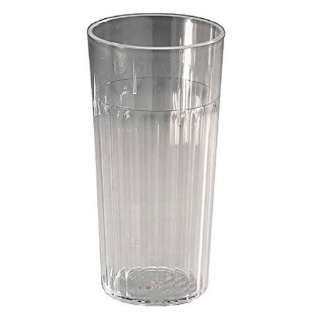 Arrow Plastic Clear Tumblers - 16oz