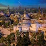 スター・ウォーズシリーズ, ウォルト・ディズニー・カンパニー, ディズニーD23, ミレニアム・ファルコン, アメリカ合衆国