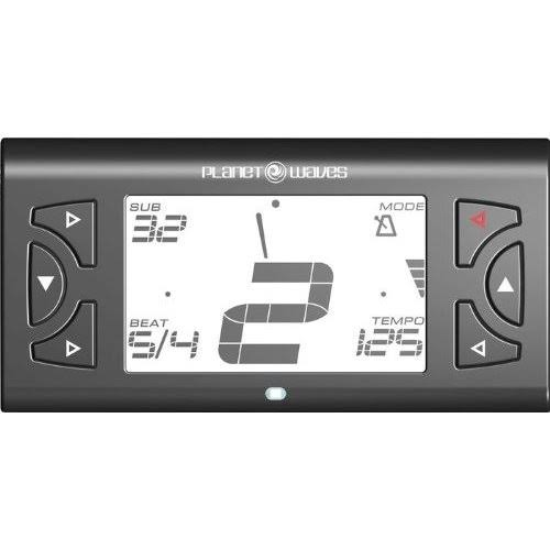 Planet Waves PW-CT-08 Tuner Metronome