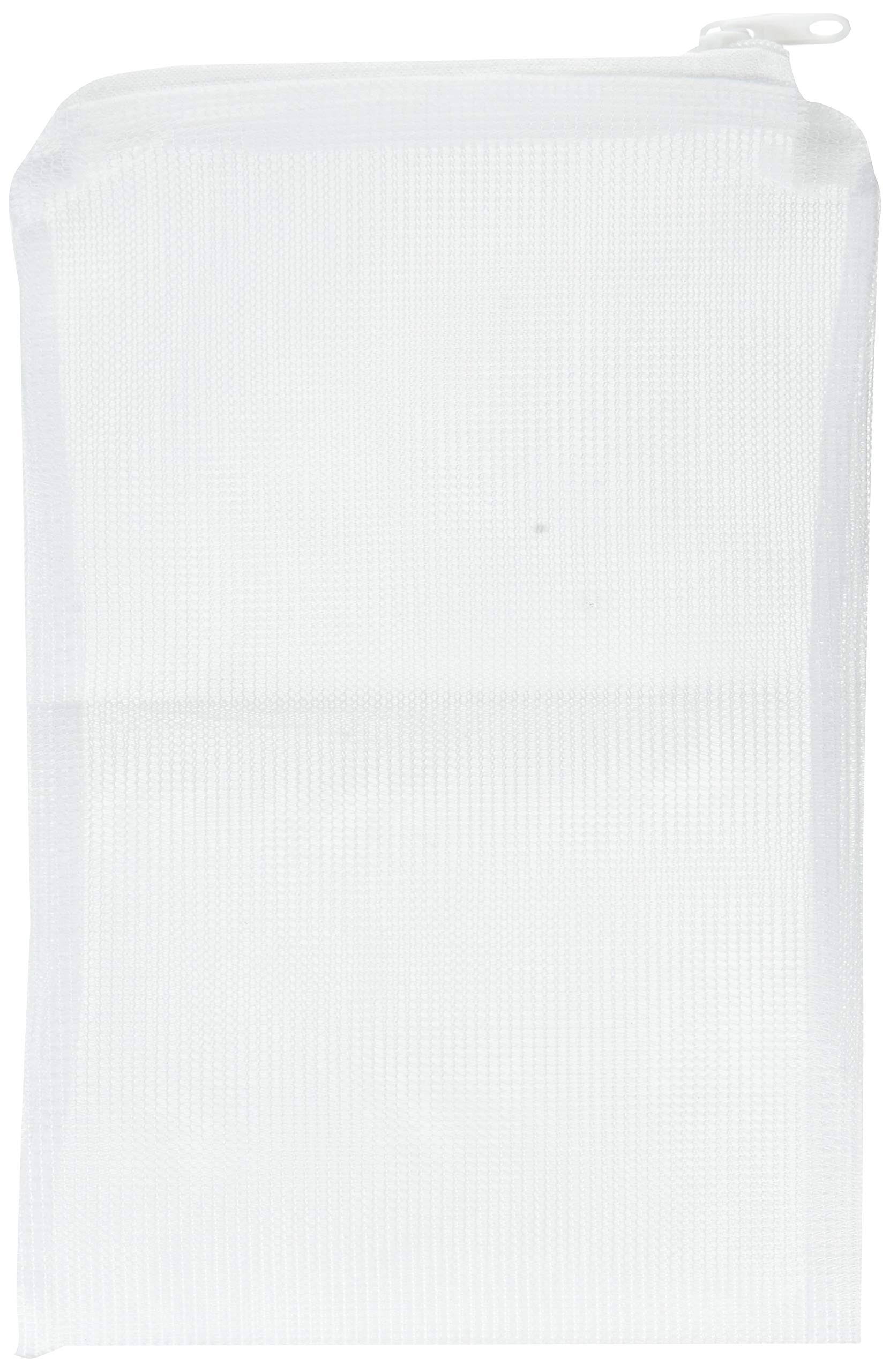 Seachem Zip Bag Filter Media Mesh - 12.5 x 5.5 in