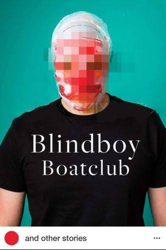 Boulevard Wren and Other Stories - Blindboy Boatclub