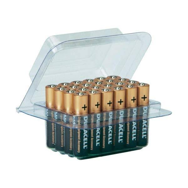 Duracell Coppertop AAA Alkaline Batteries - 24pk