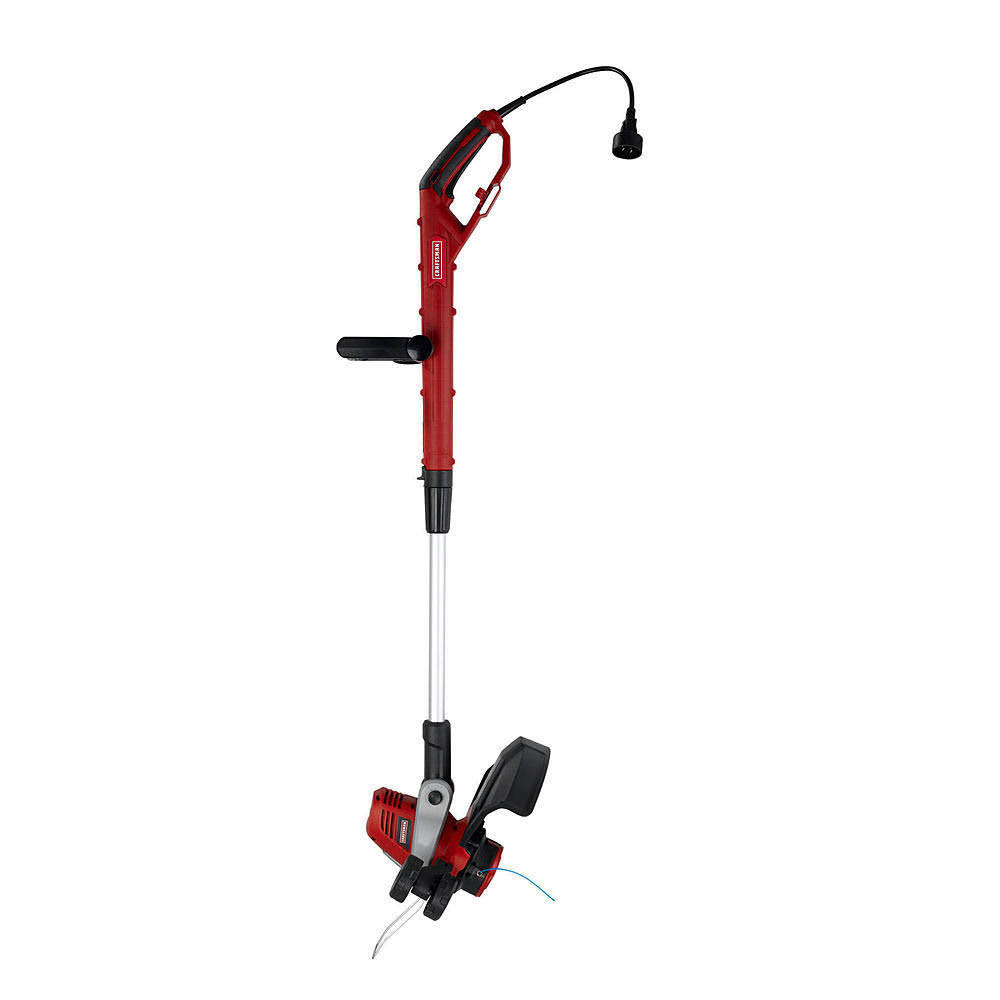 "Craftsman 30383 Electric Line Trimmer Weedeater - 15"", 5.5 Amp"