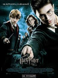 Harry Potter 5 et l'ordre du Phénix streaming vf