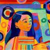 Pacita Abad: Google doodle on a Filipino ambassador of colours | Arts