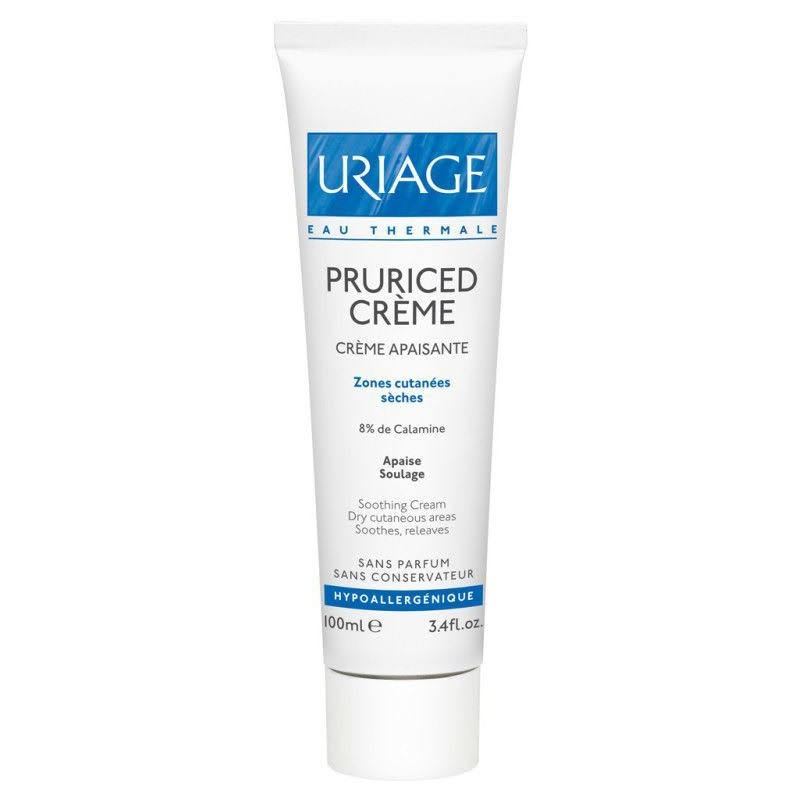 Uriage Pruriced Soothing Cream 100 ml