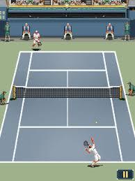 لعبة التنس Tennis Ultimate