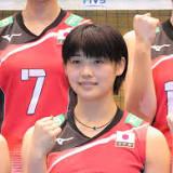 バレーボール全日本女子, 中田 久美, 黒後愛, 日本, 2020年東京オリンピック
