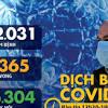 Dịch COVID-19 chiều 27-3: Nhiều nước có số ca nhiễm tăng kỷ lục ...