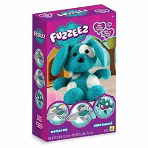 Orb Factory Fuzzeez Dog Plush DIY Craft Kit