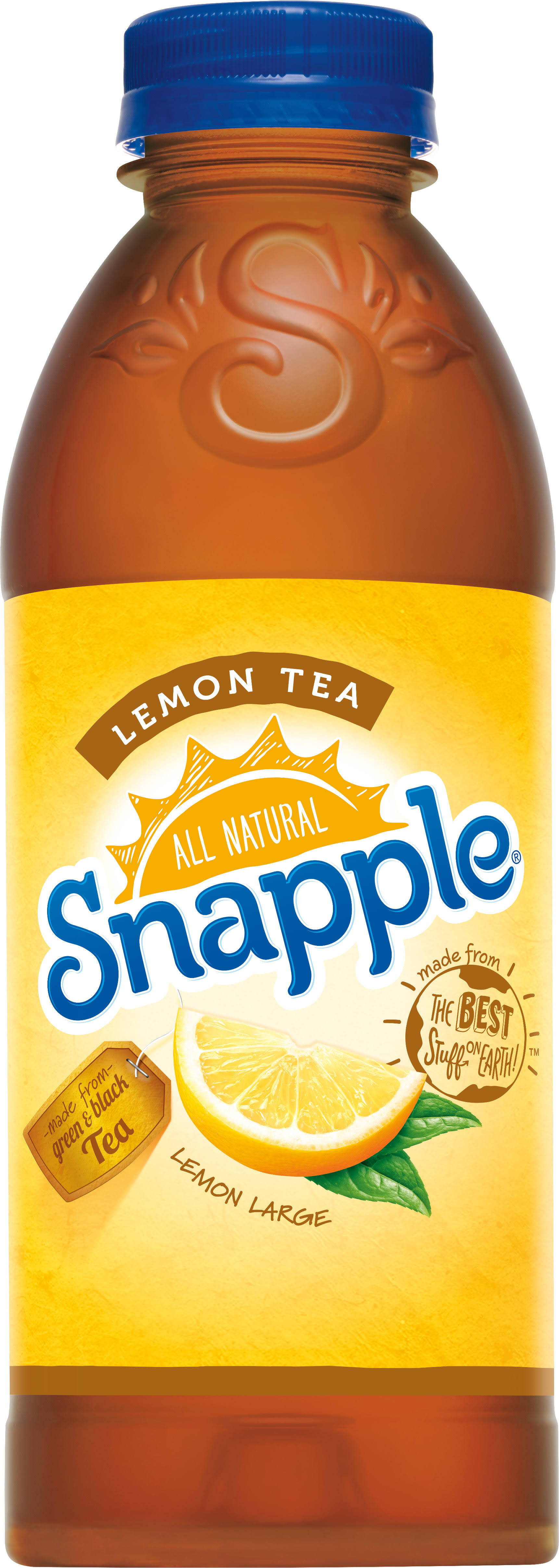 Snapple Lemon Tea