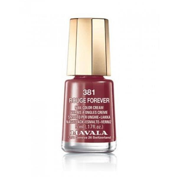 Mavala Switzerland Nail Color Cream - 7 Macao