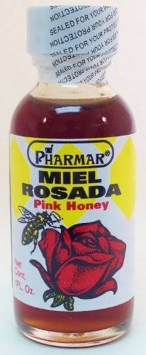 Miel Rosada Pink Honey 1 oz