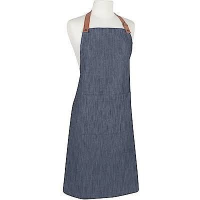 Now Designs Renew Chef's Apron in Denim - 2047001