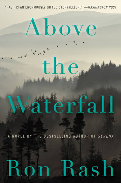 Above the Waterfall: A Novel [Book]