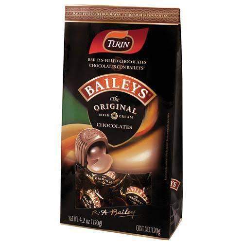 Turin Bailey's Irish Cream Chocolates - 120g