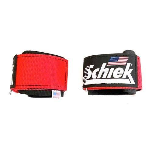 Schiek Wrist Supports Model - Red