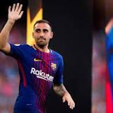 パコ・アルカセル, サウサンプトンFC, FCバルセロナ, サッカースペイン代表, プレミアリーグ
