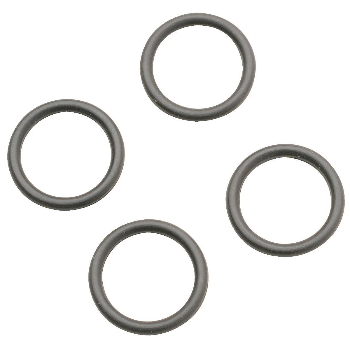 Plumb Pak Do it O Ring Plumbing Seals - Black, 1/2""