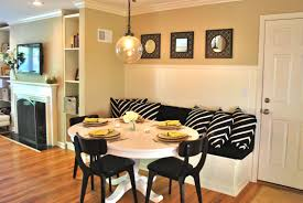 Breakfast Nook Ideas For Small Kitchen by Banquettes For Small Space Ideas U2013 Banquette Design