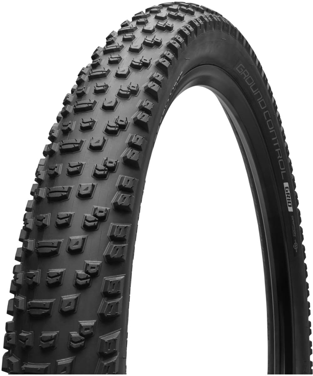 Specialized Ground Control Grid 2Bliss Ready Tire - 27.5 Plus, Black