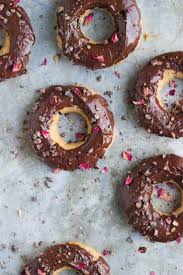 Dunkin Donuts Pumpkin Donut Ingredients by 280 Best Doughnuts Images On Pinterest Donut Recipes