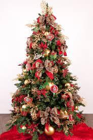 Raz Gold Christmas Trees by árvores De Natal Archives Paty Shibuyapaty Shibuya Christmas