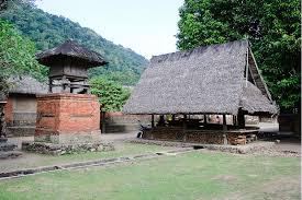Bali Tenganan