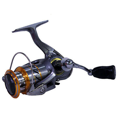 Daiwa Crossfire 2000 Spinning Reel