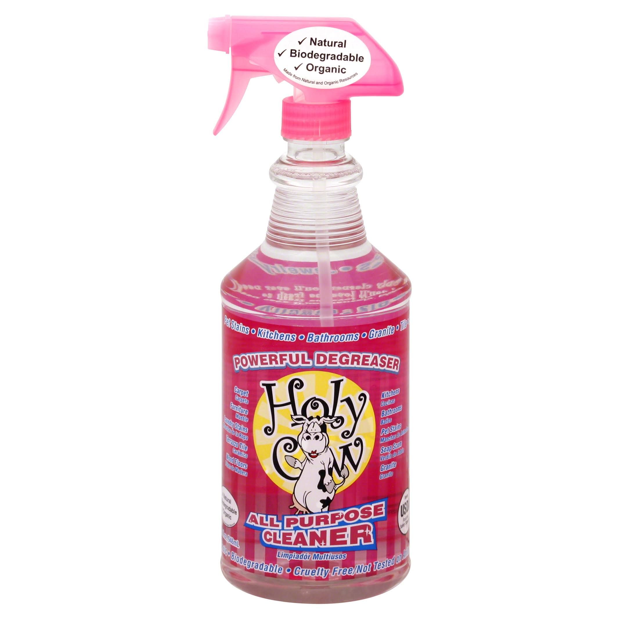 Sprayway Holy Cow All-Purpose Cleaner