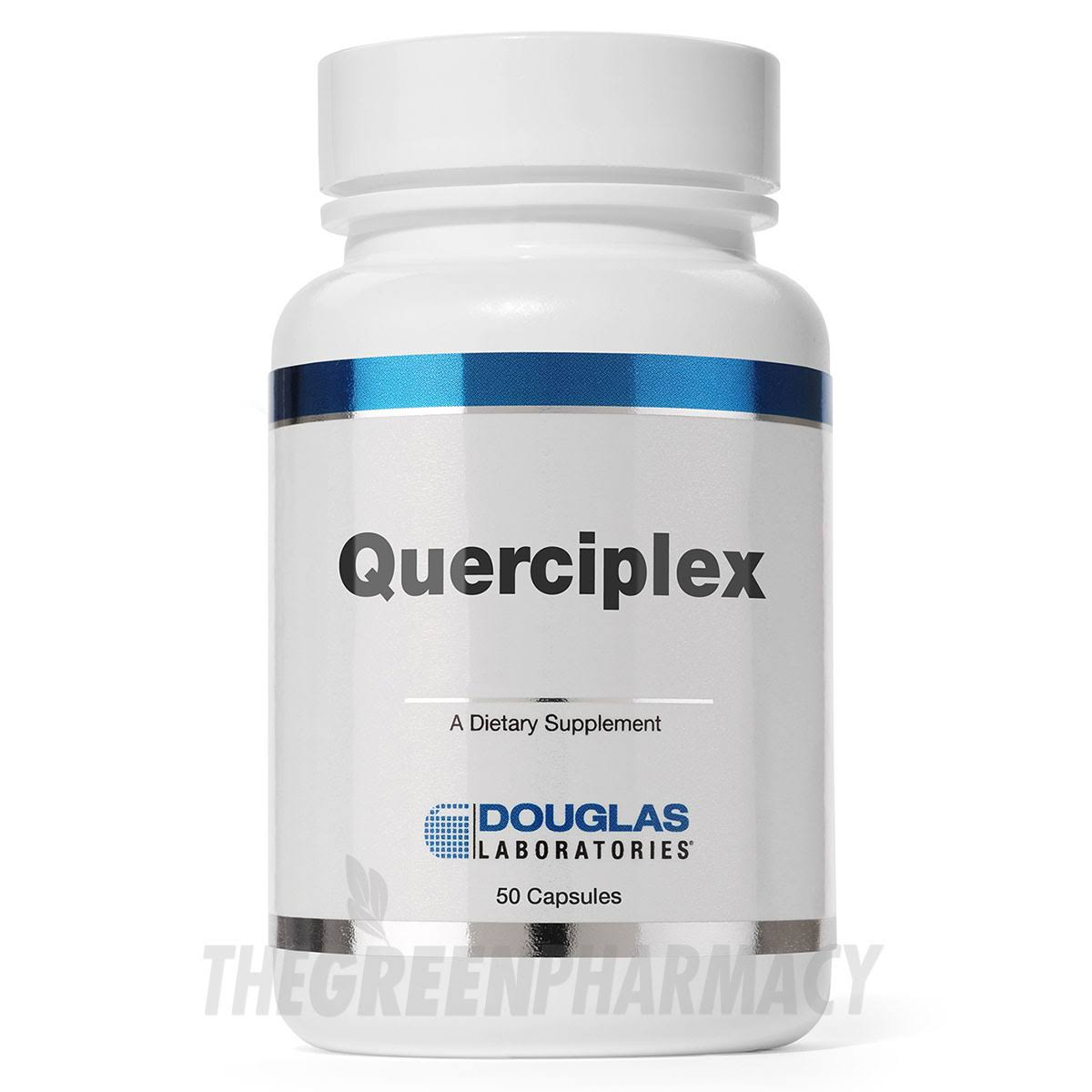 Douglas Laboratories Querciplex Suppement - 100 Capsules