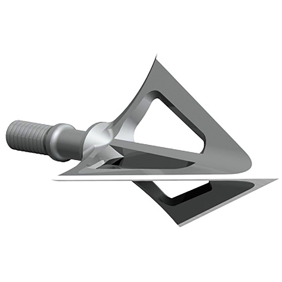G5 Outdoors Montec Broadhead - 125g, 3 Pack