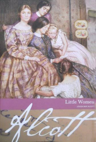 Little Women [Book]