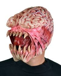 Halloween H20 Mask For Sale by Guy Fieri Is Totally Cool Being Your Spiky Haired Halloween