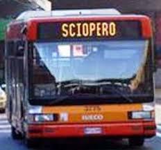 Previsto sciopero dei trasporti in tutta Italia di otto ore martedi 6 settembre in adesione allo sciopero generale indetto dalla Cgil