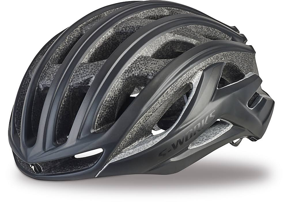 S-Works Prevail II Helmet Black Medium
