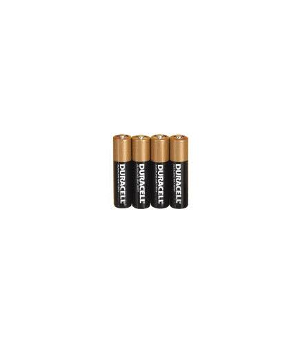 Duracell 'AA' Batteries 4-Pack