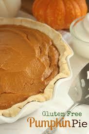Libbys Pumpkin Pie Mix Ingredients by Quick U0026 Easy Gluten Free Pumpkin Pie Recipes On Pinterest Dairy