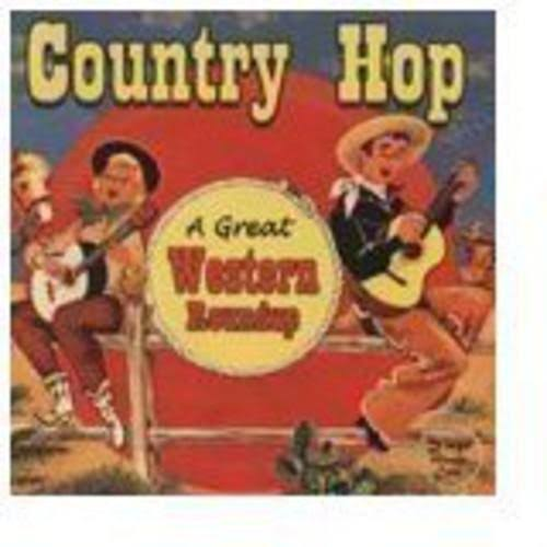 Country Hop (cd)