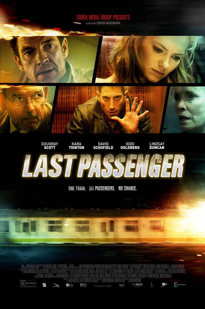 Last Passenger-Last Passenger