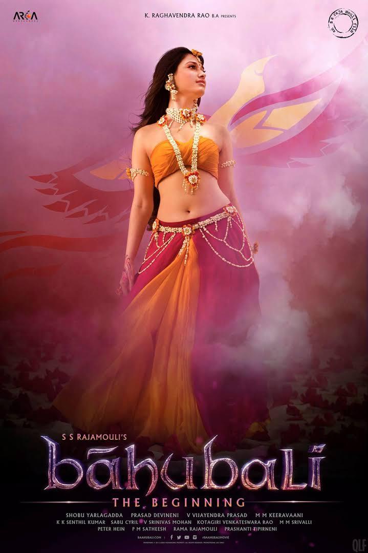 Baahubali 2015 720p Hindi Movie Download Watch Online DVDRip